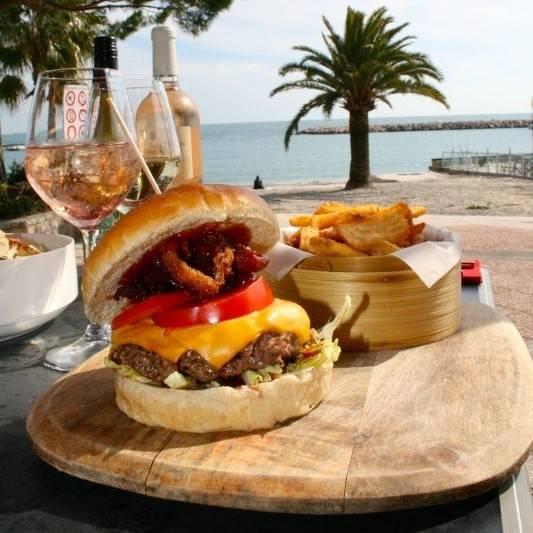 Voile rouge restaurant saint laurent du var - Restaurant indien port saint laurent du var ...